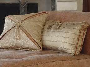 Designer Sofa Pillows Decorative Pillows Decorative Taupe Silk Pillows Designer Decorative Pillows For Your