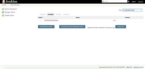 tutorialspoint jenkins learn json tutorials phpsourcecode net