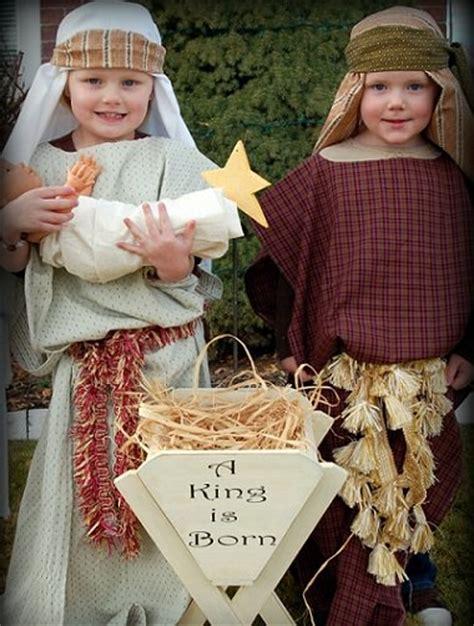 disfraz casero de navidad disfraz casero de portal de bel 233 n para navidad 2013