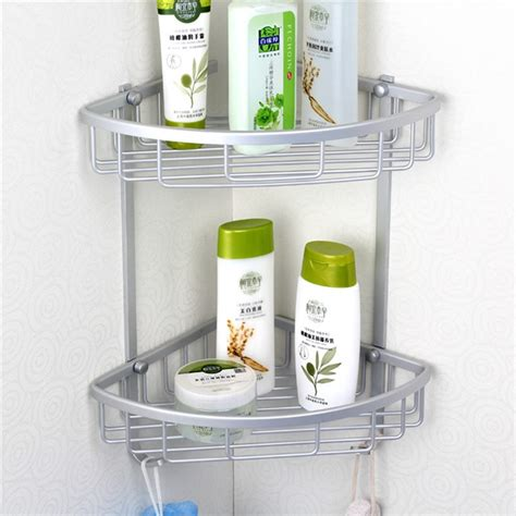 Bath And Shower Accessories Online Get Cheap Shower Accessories Shelves Aliexpress