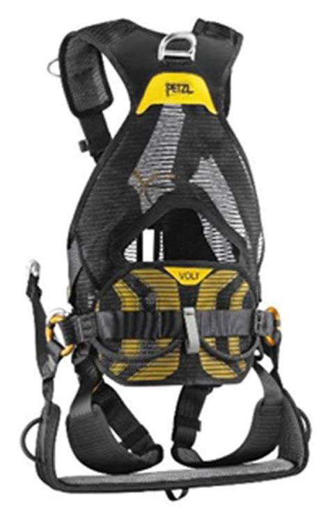 Harga Climbing Harness by Petzl Volt Seat Harness Carabiner Sca Size 0