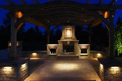 Cast Landscape Lighting Cast Lighting Gains Traction With Landscape Lighting In Outdoor Living Market