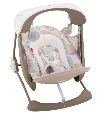 walmart baby swing seat fisher price deluxe take along swing and seat walmart ca