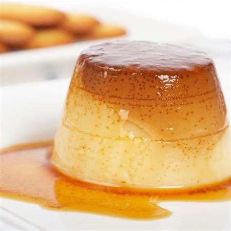 recette flan caramel maison recette flan au caramel facile
