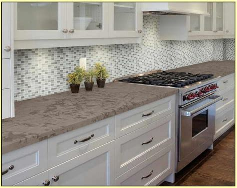 peel and stick tile for kitchen backsplash