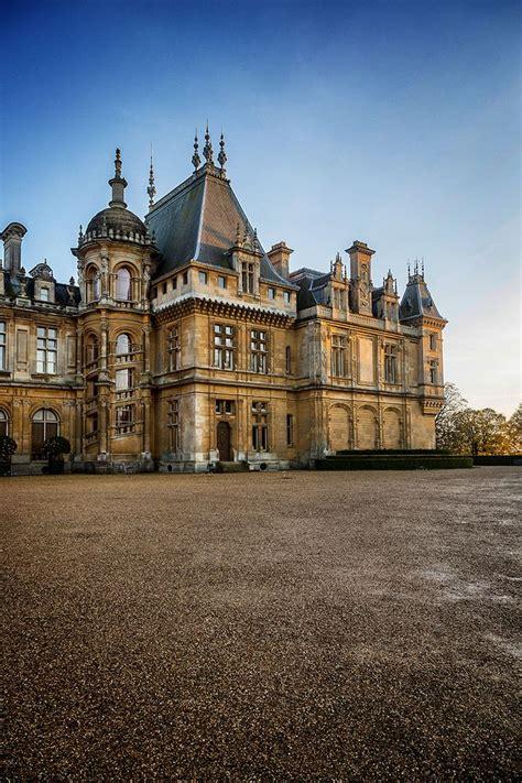 waddesdon manor waddesdon manor buckinghamshire fairy tales pinterest