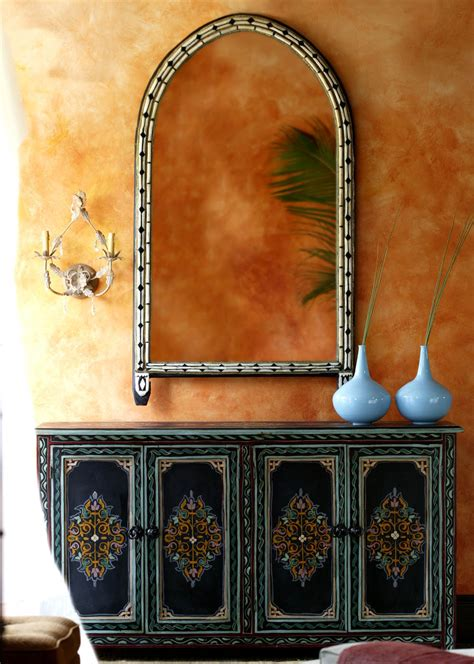 Moroccan Dresser by Moroccan Furniture Moroccan Interior Design