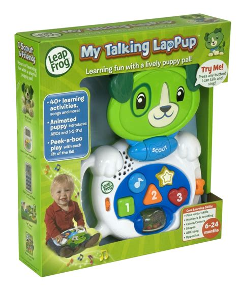 my talking leapfrog my talking lappup scout crocodile stores