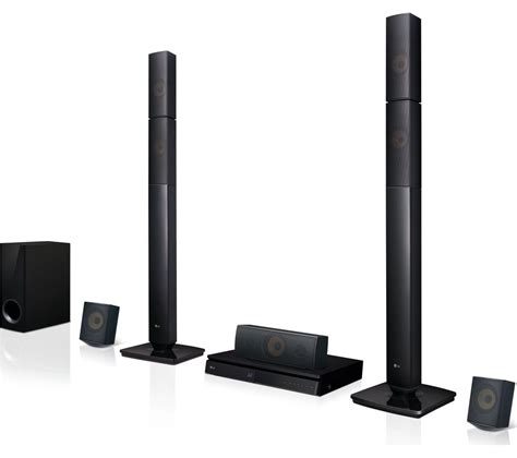 Home Theater Lg Lhd655 buy lg lhb645n 5 1 3d dvd home cinema system
