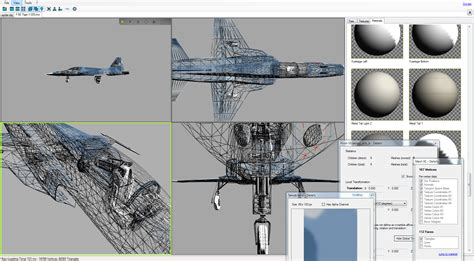 import psk to blender non blender open 3d model viewer supports 40 file