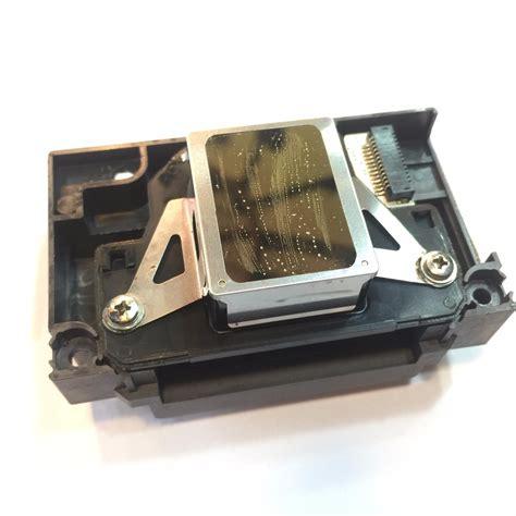 Kabel Kabel Epson T60 R290 L800 New original f180000 print printhead for epson t50 t60