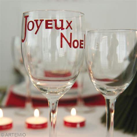 Decoration De Verre by D 233 Coration De Table Noel Classique Id 233 Es Et Conseils