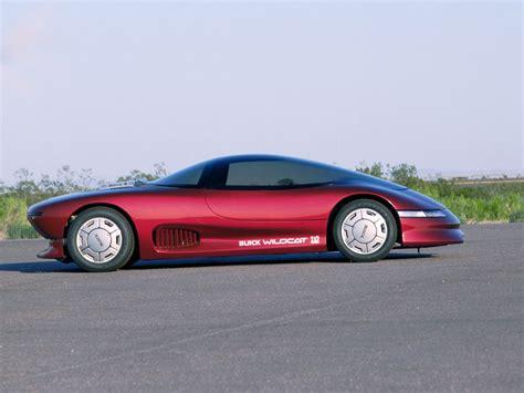 buick supercar 1985 buick wildcat concept supercar wallpaper 1600x1200