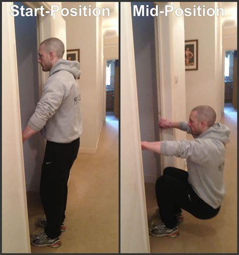 leg blaster squats