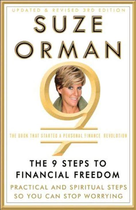 the of financial freedom step by step practical guide to achieve financial freedom escape the 9 5 your travel more be free and finally attain the 4 hour workweek lifestyle books best 25 suze orman ideas on