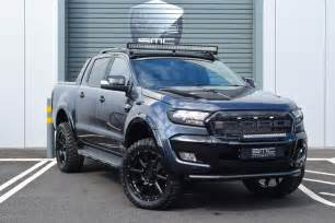used 2017 ford ranger wildtrak 3 2 tdci 4wd cab smc