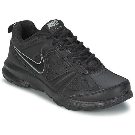 nike t lite xi noir livraison gratuite avec spartoo chaussures chaussures de sport