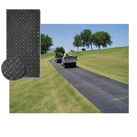 Grass Protection Mats by Lawn Protection Mats For Construction Equipment