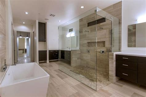 modern master bathroom ideas the 20 most beautiful master bathrooms of 2016 page 2 of 4