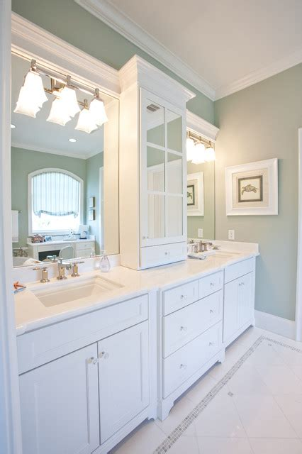 vacation home style bathroom houston by creative touch interiors
