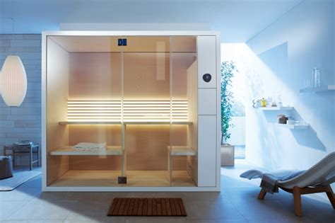 Kleine Sauna Fürs Badezimmer by Sauna F 195 188 Rs Badezimmer Home Design Magazine Www