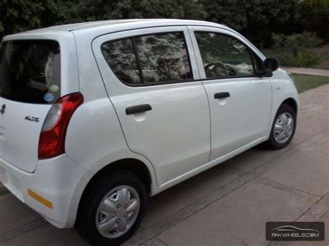 Suzuki Alto 2010 Model Suzuki Alto F 2010 For Sale In Lahore Pakwheels