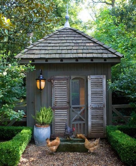 cool garden sheds    garden  shelterness