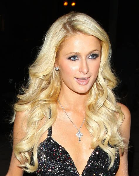 hairstyles from paris short hairstyles for women nicky hilton long curls