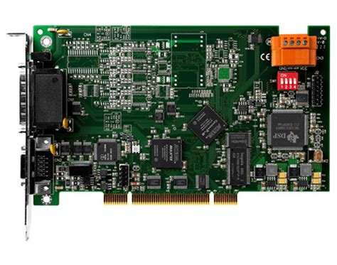 Icp Das Piso Ps400 Pci High Speed 4 Axis Motion Card 运动控制卡 产品展示 icp das 泓格科技大陆分公司 上海金泓格国际贸易有限公司 pac的倡导者 400热线 4006 51 3577