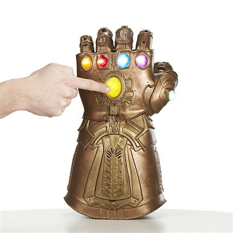 the gauntlet series 1 marvel legends infinity gauntlet coming soon diskingdom