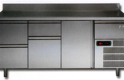 tavoli refrigerati usati attrezzature professionali per ristorazione tavoli