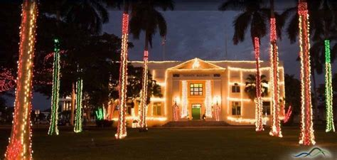 hawaii lights in hawaii and kauai events in december