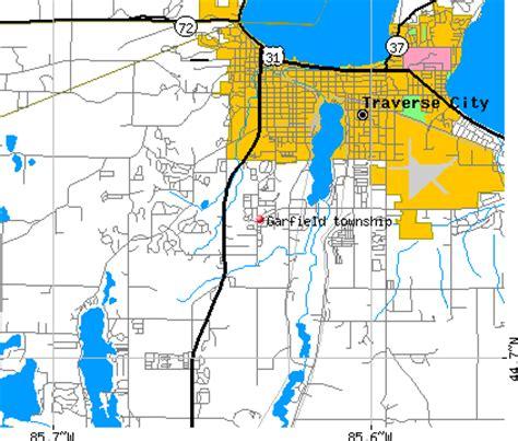 Grand Traverse County Records Grand Traverse County Mi Tax Maps