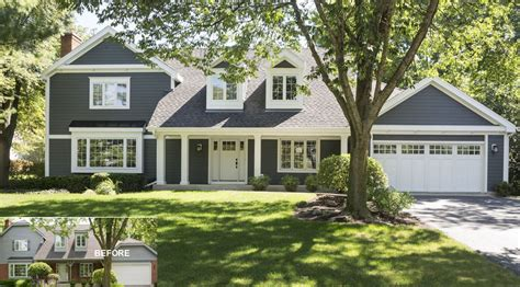 top 28 change the exterior of your house modern country style the miracle of changing the