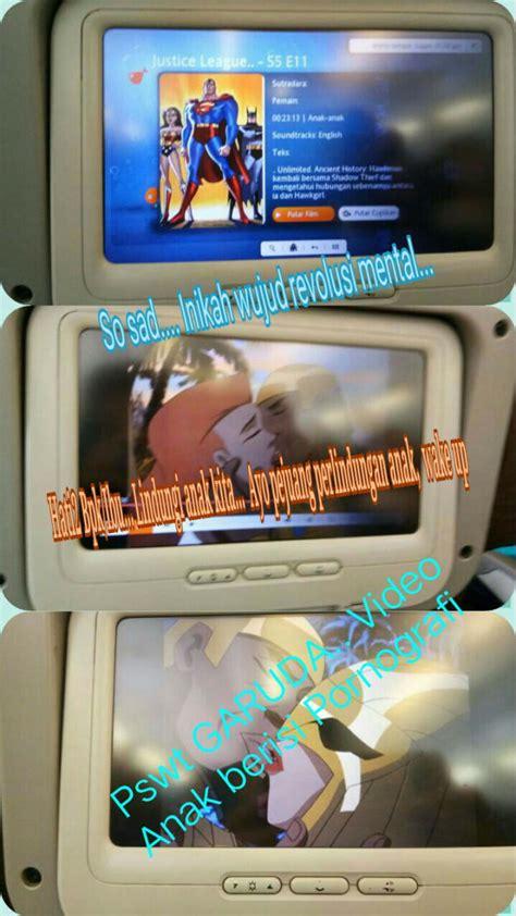 film anak hilang di pesawat adegan ciuman di film justice league di pesawat garuda