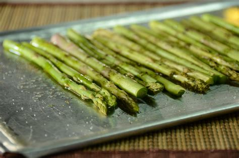 4 ways to cook asparagus wikihow