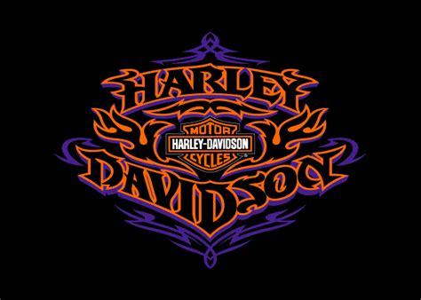 logos harley davidson wallpaper page