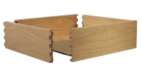 Dovetail Drawer Construction by Dbs Drawer Box Specialties