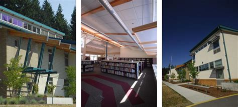 Cottage Lake Elementary by Lund Opsahl Llc Structural Engineers Cottage Lake