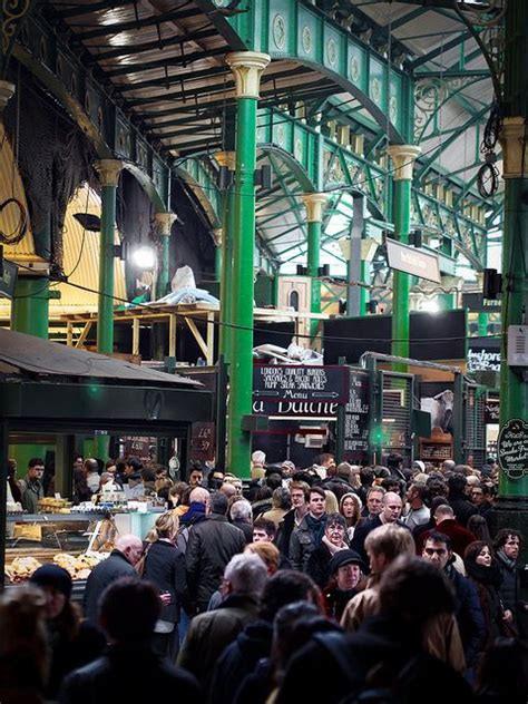borough market inside inside borough market borough market