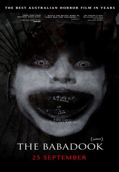 film horror recommended kaskus the babadook review crazy scary review fix