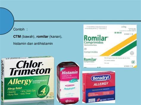 Obat Ctm farmakologi obat dan penggolongannya