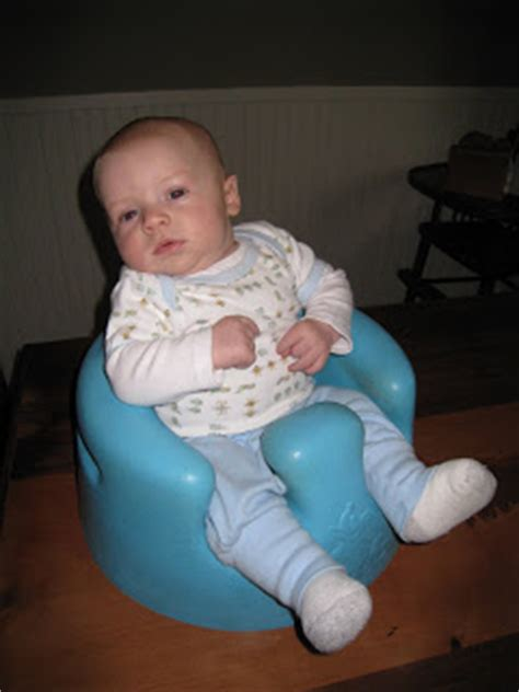Baby Sit Up Chair by Daniel The The Bumbo Chair