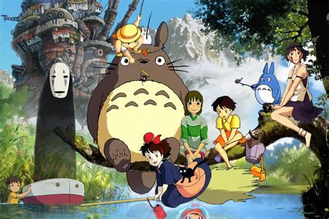 liste film animation ghibli studio ghibli movies list online for free tv shows