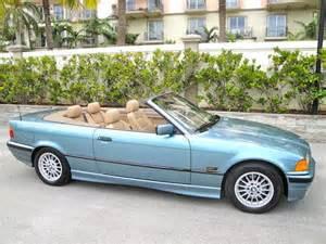 1996 bmw 328i convertible
