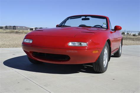 how to sell used cars 1990 mazda mx 6 user handbook 1990 mazda miata mx5 5 speed w hardtop low miles selling at no reserve classic mazda mx