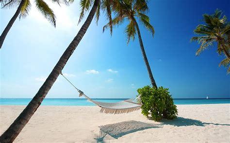 playa del oceano mar relajante fondo de pantalla