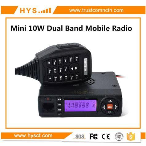 Rik Mini Dual Band 2w mini uhf ham radio tc mn01 hys china manufacturer interphone pager consumer