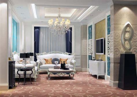 desain interior ruang tamu rumah mewah 30 desain ruang tamu mewah terbaru 2017 ndikhome com