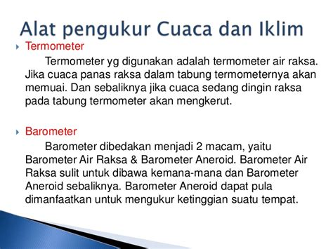 Termometer Air Raksa Safety atmosfer